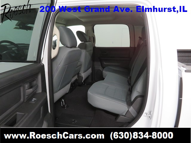 2019 Ram 1500 Crew Cab 4x4,  Pickup #16390 - photo 24
