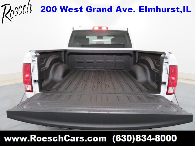2019 Ram 1500 Crew Cab 4x4,  Pickup #16390 - photo 29