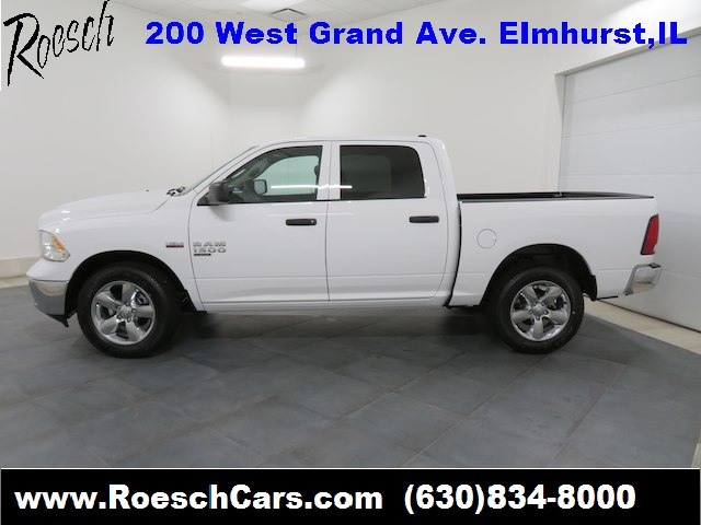 2019 Ram 1500 Crew Cab 4x4,  Pickup #16390 - photo 7