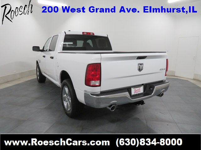 2019 Ram 1500 Crew Cab 4x4,  Pickup #16390 - photo 2