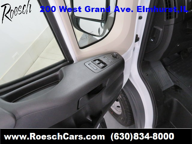 2018 ProMaster 1500 Standard Roof FWD,  Empty Cargo Van #16393 - photo 11