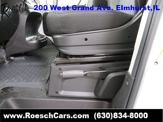 2018 ProMaster 1500 Standard Roof FWD,  Empty Cargo Van #16393 - photo 9