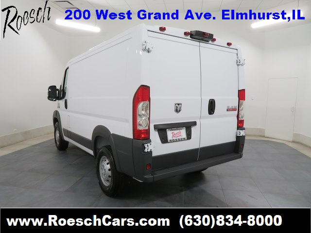 2018 ProMaster 1500 Standard Roof FWD,  Empty Cargo Van #16393 - photo 10