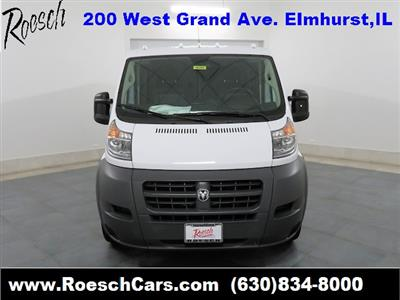 2018 ProMaster 1500 Standard Roof FWD,  Empty Cargo Van #16393 - photo 4