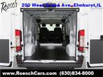 2018 ProMaster 1500 Standard Roof FWD,  Empty Cargo Van #16393 - photo 2