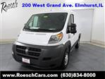 2018 ProMaster 1500 Standard Roof FWD,  Empty Cargo Van #16393 - photo 1