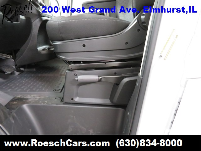 2018 ProMaster 1500 Standard Roof FWD,  Empty Cargo Van #16397 - photo 9