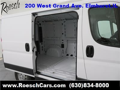 2018 ProMaster 1500 Standard Roof FWD,  Empty Cargo Van #16397 - photo 24