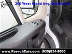 2018 ProMaster 1500 Standard Roof FWD,  Empty Cargo Van #16397 - photo 11
