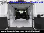 2018 ProMaster 1500 Standard Roof FWD,  Empty Cargo Van #16397 - photo 2