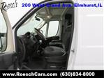 2018 ProMaster 1500 Standard Roof FWD,  Empty Cargo Van #16397 - photo 8