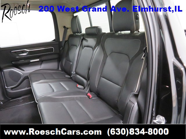 2019 Ram 1500 Crew Cab 4x4,  Pickup #16414 - photo 30