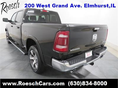 2019 Ram 1500 Crew Cab 4x4,  Pickup #16414 - photo 2