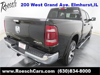 2019 Ram 1500 Crew Cab 4x4,  Pickup #16414 - photo 16