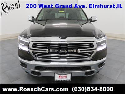 2019 Ram 1500 Crew Cab 4x4,  Pickup #16414 - photo 4