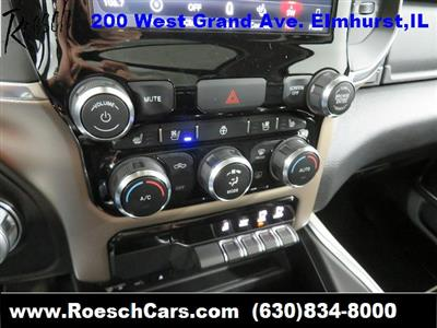 2019 Ram 1500 Crew Cab 4x4,  Pickup #16414 - photo 26