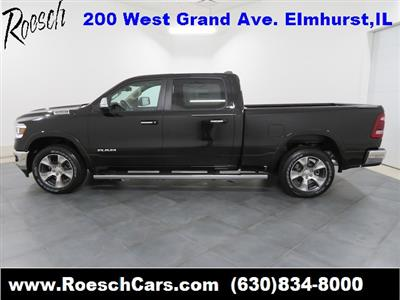 2019 Ram 1500 Crew Cab 4x4,  Pickup #16414 - photo 8