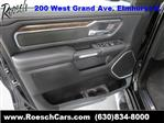 2019 Ram 1500 Crew Cab 4x4,  Pickup #16414 - photo 11