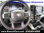 2019 Ram 1500 Crew Cab 4x4,  Pickup #16414 - photo 13
