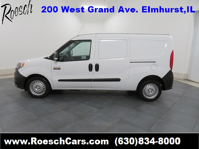 2018 ProMaster City FWD,  Empty Cargo Van #16423 - photo 6