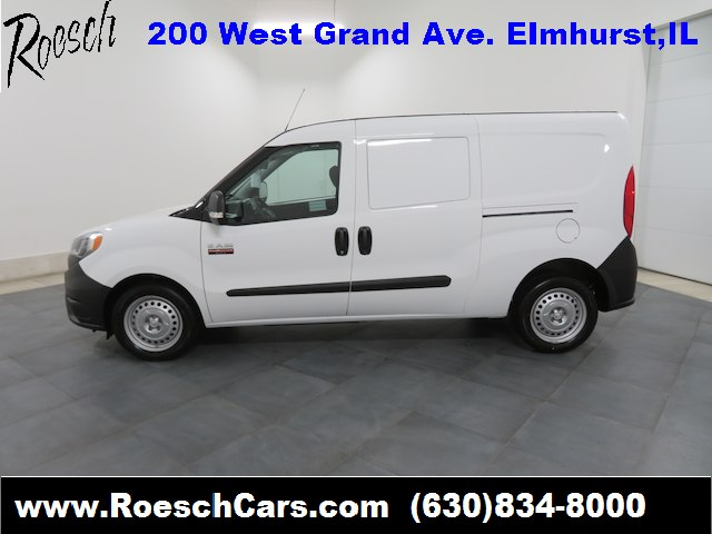 2018 ProMaster City FWD,  Empty Cargo Van #16424 - photo 6