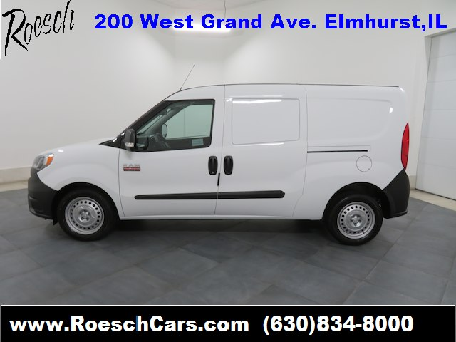 2018 ProMaster City FWD,  Empty Cargo Van #16425 - photo 5