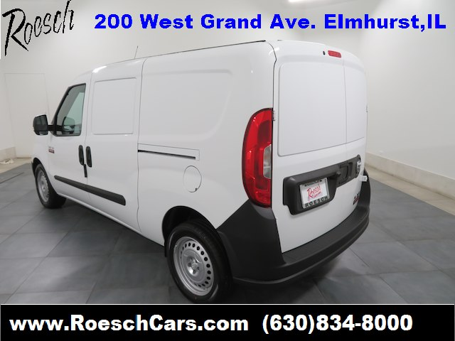 2018 ProMaster City FWD,  Empty Cargo Van #16425 - photo 6