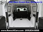 2018 ProMaster City FWD,  Empty Cargo Van #16425 - photo 1