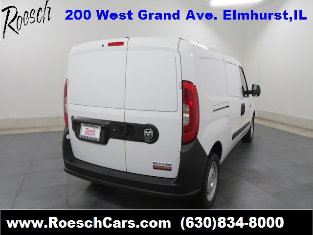 2018 ProMaster City FWD,  Empty Cargo Van #16429 - photo 12