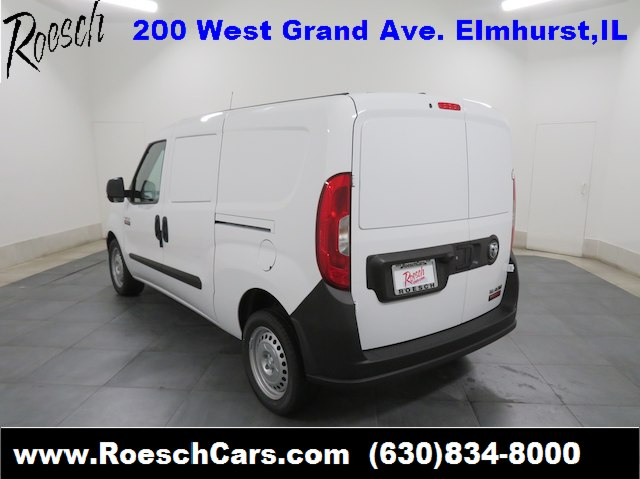 2018 ProMaster City FWD,  Empty Cargo Van #16429 - photo 8
