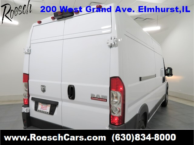 2018 ProMaster 2500 High Roof FWD,  Empty Cargo Van #16442 - photo 14