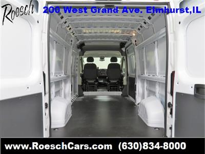 2018 ProMaster 2500 High Roof FWD,  Empty Cargo Van #16442 - photo 2