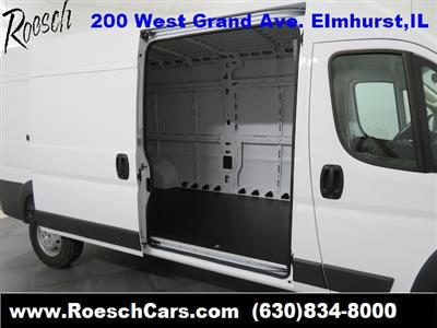 2018 ProMaster 2500 High Roof FWD,  Empty Cargo Van #16442 - photo 16