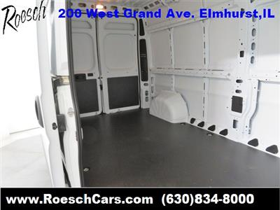 2018 ProMaster 2500 High Roof FWD,  Empty Cargo Van #16442 - photo 17