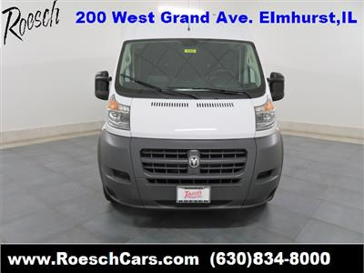 2018 ProMaster 2500 High Roof FWD,  Empty Cargo Van #16442 - photo 4