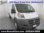 2018 ProMaster 2500 High Roof FWD,  Empty Cargo Van #16442 - photo 3