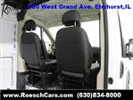 2018 ProMaster 2500 High Roof FWD,  Empty Cargo Van #16442 - photo 18