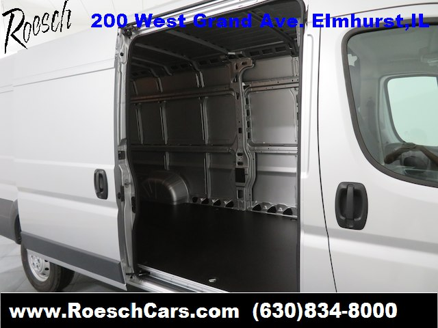 2018 ProMaster 3500 High Roof FWD,  Empty Cargo Van #16443 - photo 25
