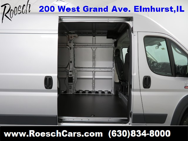 2018 ProMaster 3500 High Roof FWD,  Empty Cargo Van #16443 - photo 26