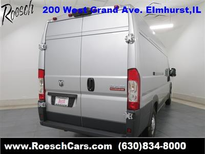 2018 ProMaster 3500 High Roof FWD,  Empty Cargo Van #16443 - photo 14