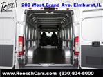 2018 ProMaster 3500 High Roof FWD,  Empty Cargo Van #16443 - photo 2