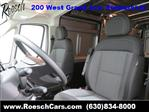 2018 ProMaster 3500 High Roof FWD,  Empty Cargo Van #16443 - photo 6