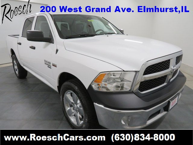 2019 Ram 1500 Crew Cab 4x4,  Pickup #16447 - photo 3