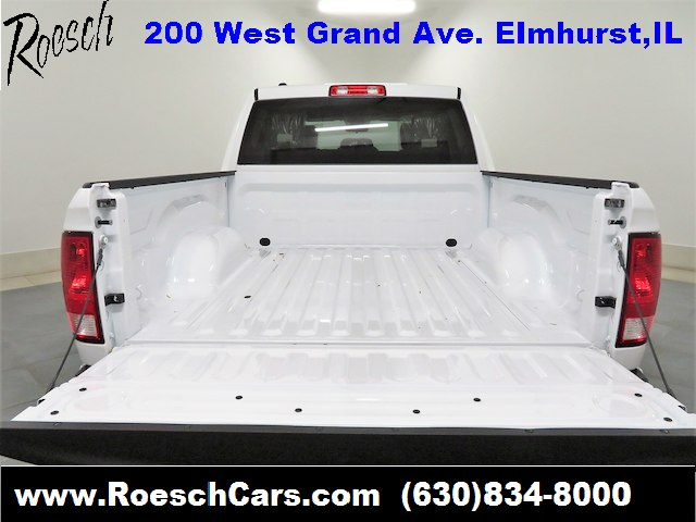 2019 Ram 1500 Crew Cab 4x4,  Pickup #16447 - photo 13