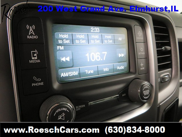2019 Ram 1500 Crew Cab 4x4,  Pickup #16447 - photo 18