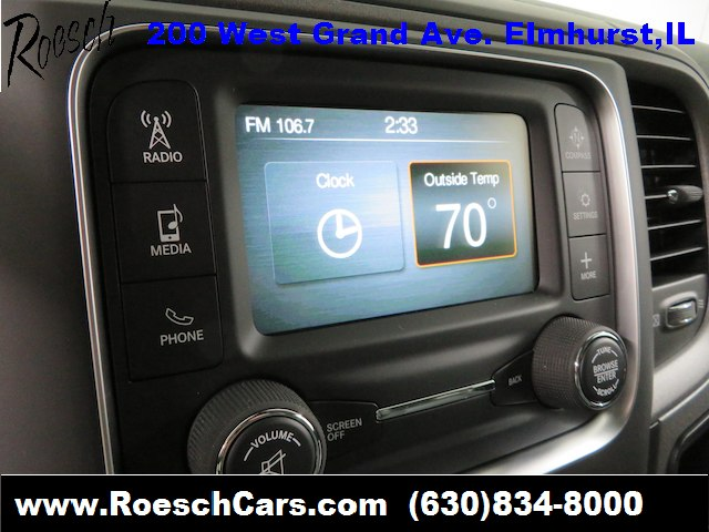 2019 Ram 1500 Crew Cab 4x4,  Pickup #16447 - photo 19