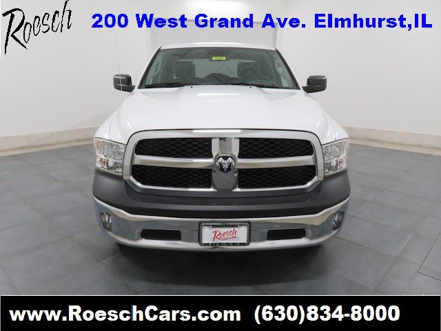 2019 Ram 1500 Crew Cab 4x4,  Pickup #16447 - photo 4