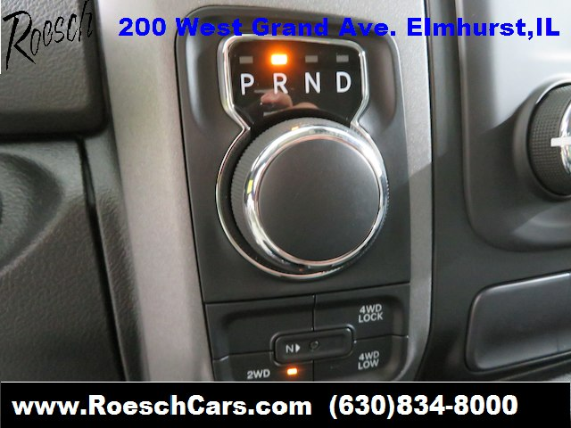 2019 Ram 1500 Crew Cab 4x4,  Pickup #16447 - photo 22