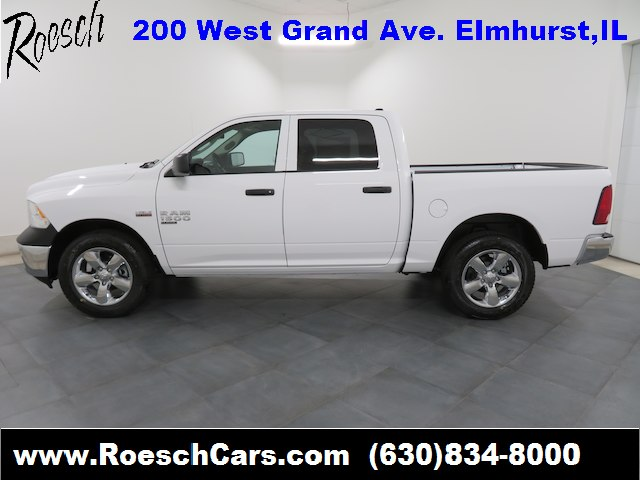 2019 Ram 1500 Crew Cab 4x4,  Pickup #16447 - photo 7