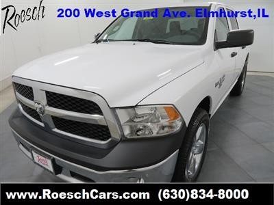 2019 Ram 1500 Crew Cab 4x4,  Pickup #16447 - photo 1